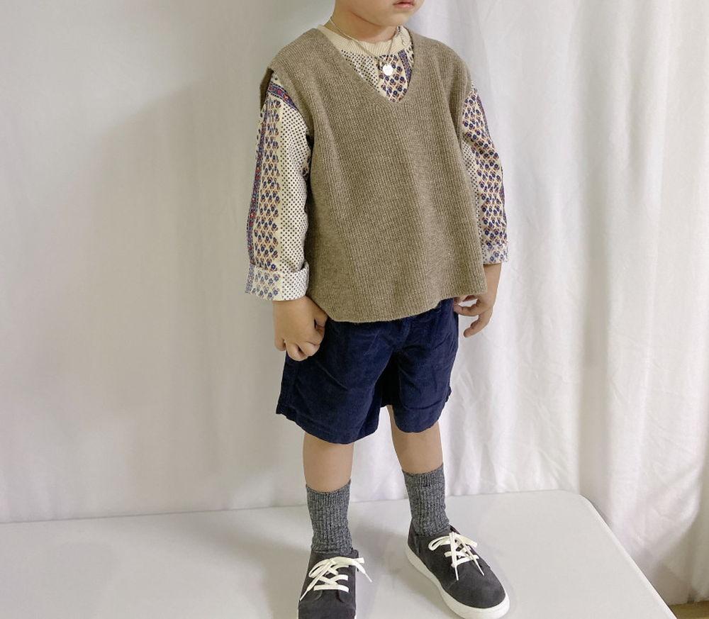 MOOI STORE - Korean Children Fashion - #Kfashion4kids - Garden MTM - 10