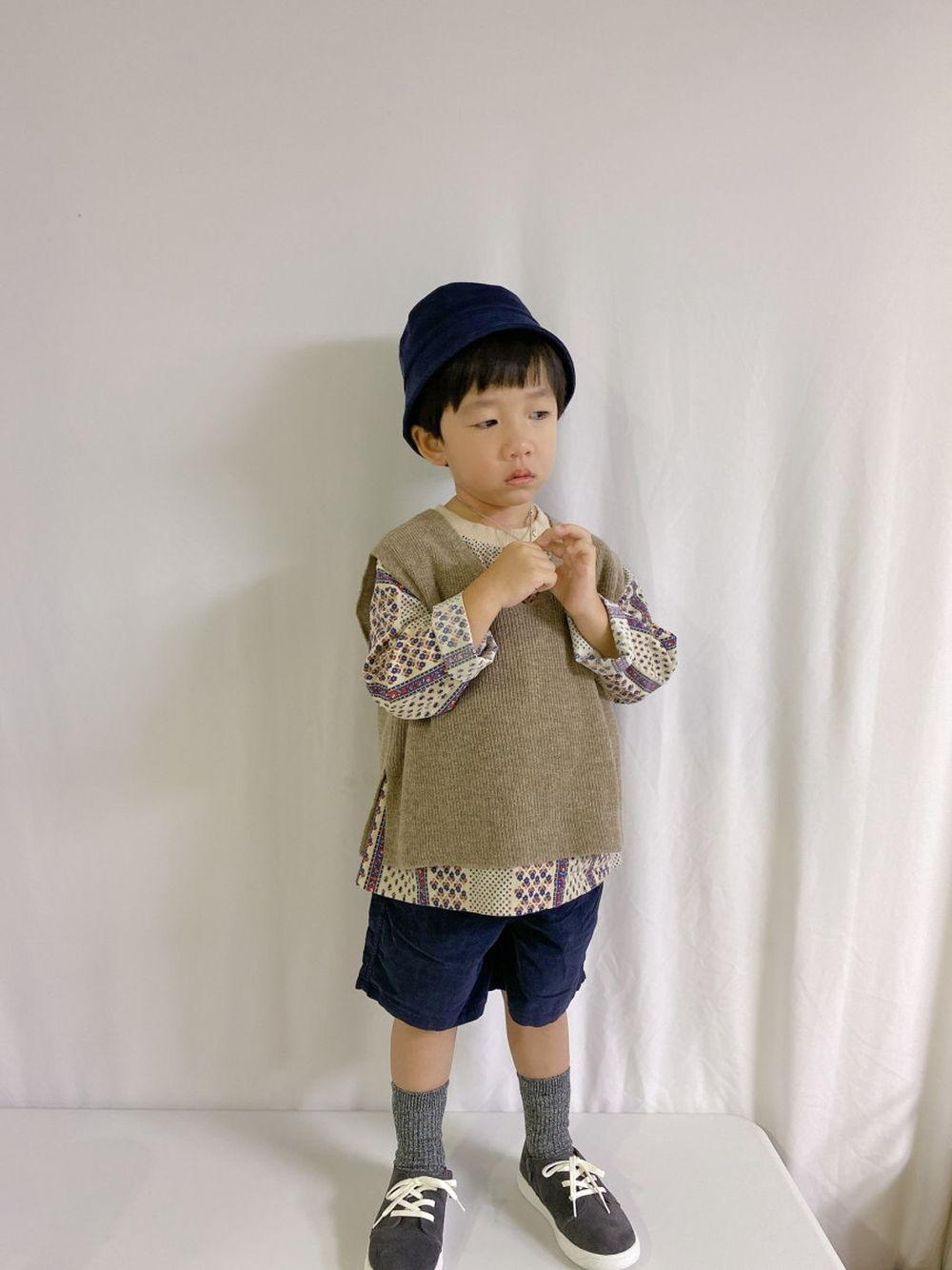 MOOI STORE - Korean Children Fashion - #Kfashion4kids - Garden MTM - 11