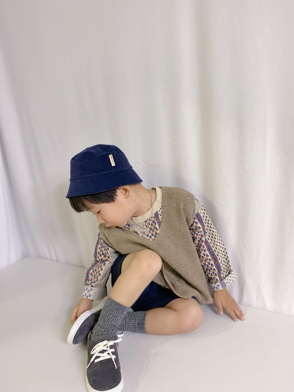 MOOI STORE - Korean Children Fashion - #Kfashion4kids - Garden MTM - 12