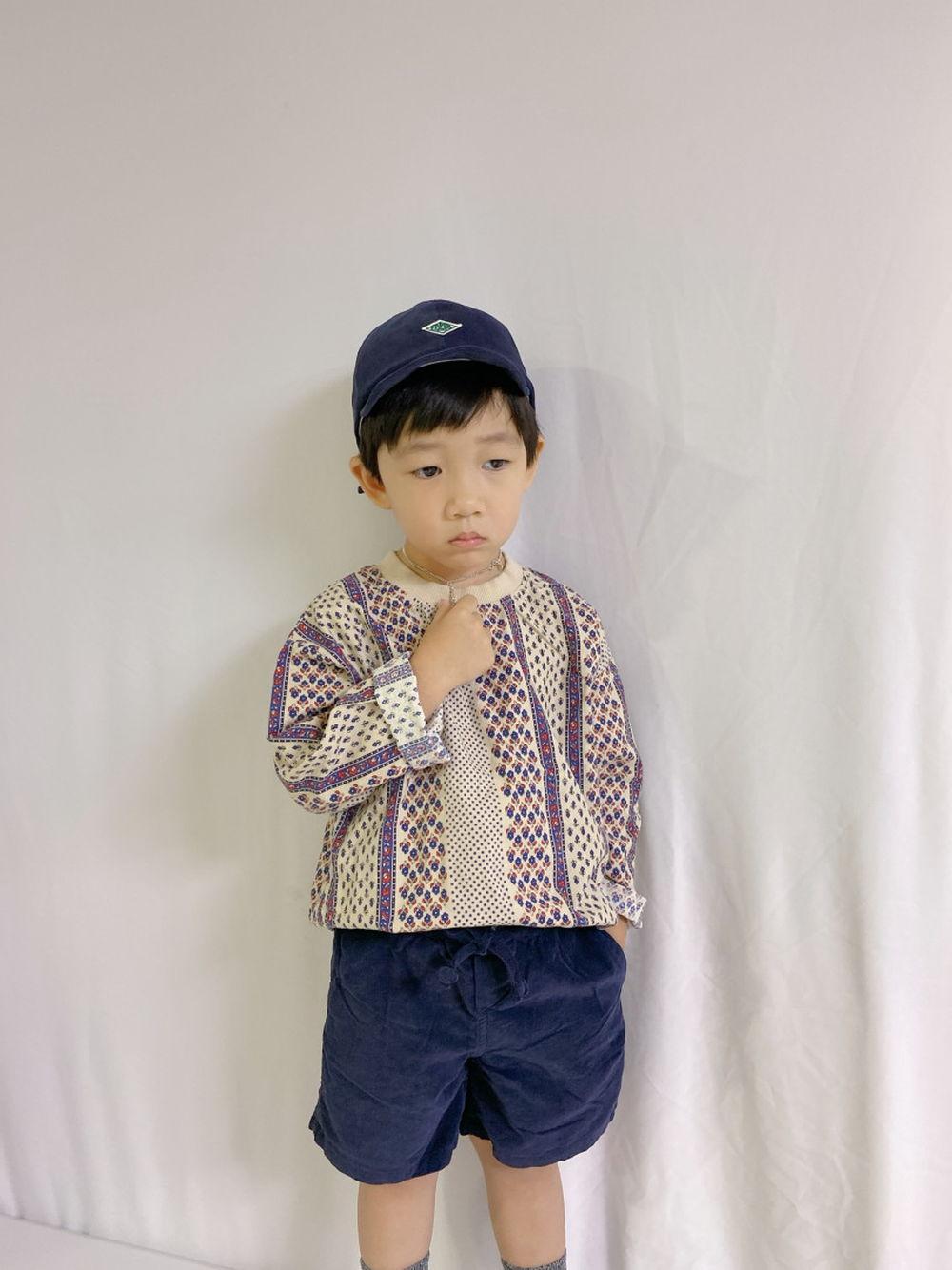 MOOI STORE - Korean Children Fashion - #Kfashion4kids - Garden MTM - 8