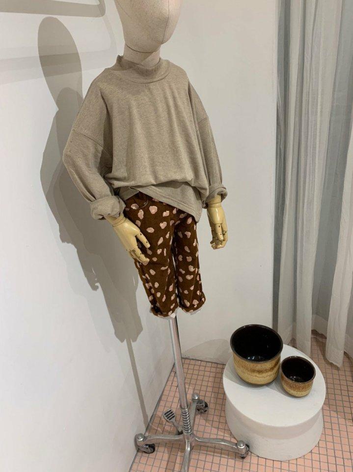 MOOI STORE - Korean Children Fashion - #Kfashion4kids - Best Tee - 3