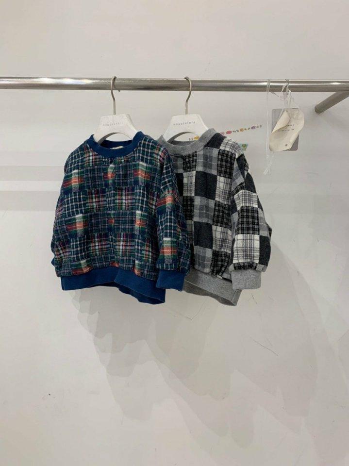 MOOI STORE - Korean Children Fashion - #Kfashion4kids - Patch MTM - 2