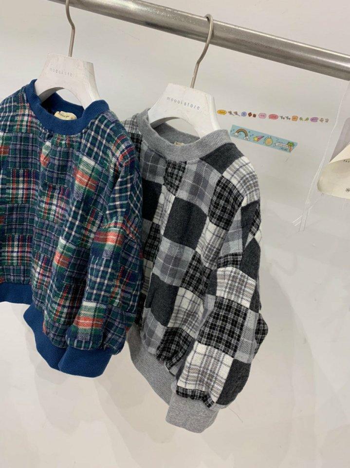 MOOI STORE - Korean Children Fashion - #Kfashion4kids - Patch MTM - 3
