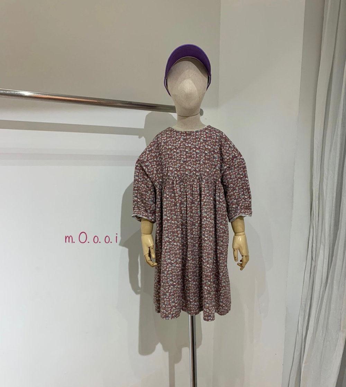 MOOI STORE - Korean Children Fashion - #Kfashion4kids - Sarine One-piece