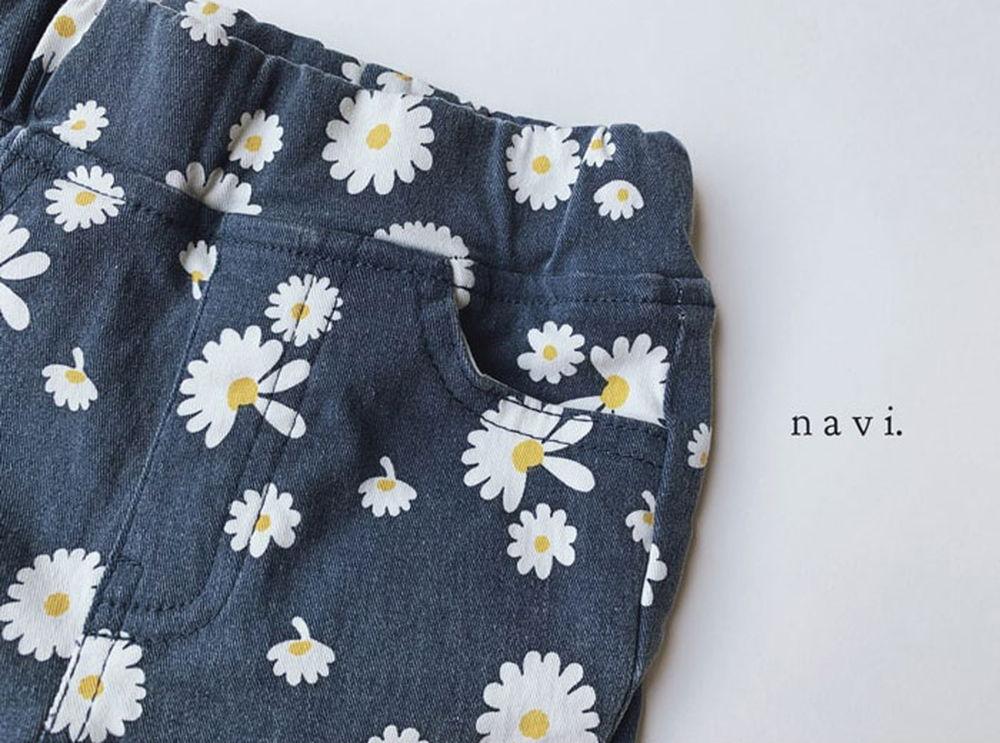 NAVI - Korean Children Fashion - #Kfashion4kids - Daisy Pants