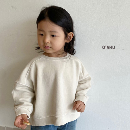 O'AHU - BRAND - Korean Children Fashion - #Kfashion4kids - Purge Dying MTM with Mom