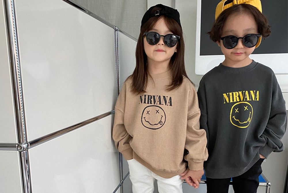 OUR - BRAND - Korean Children Fashion - #Kfashion4kids - Nervana MTM