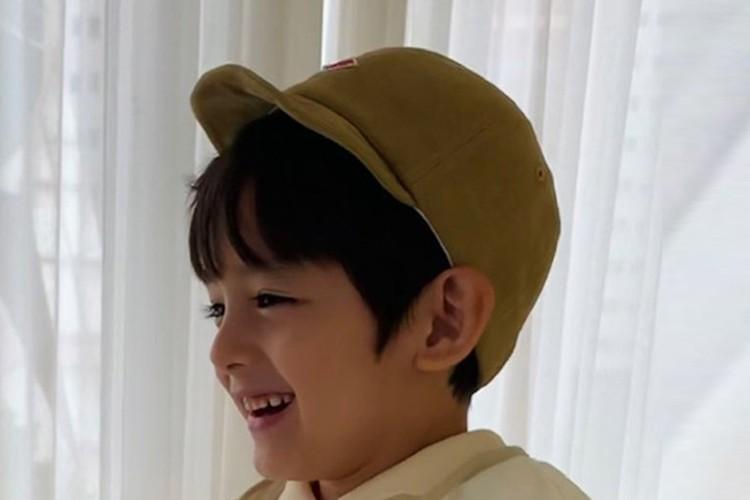 PAPER STUDIOS - BRAND - Korean Children Fashion - #Kfashion4kids - Corduroy Cap