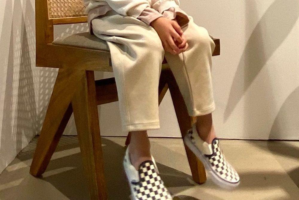 PAPER STUDIOS - BRAND - Korean Children Fashion - #Kfashion4kids - Marni Pants