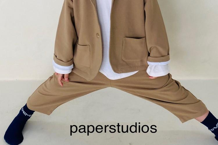PAPER STUDIOS - BRAND - Korean Children Fashion - #Kfashion4kids - Hosi Pants