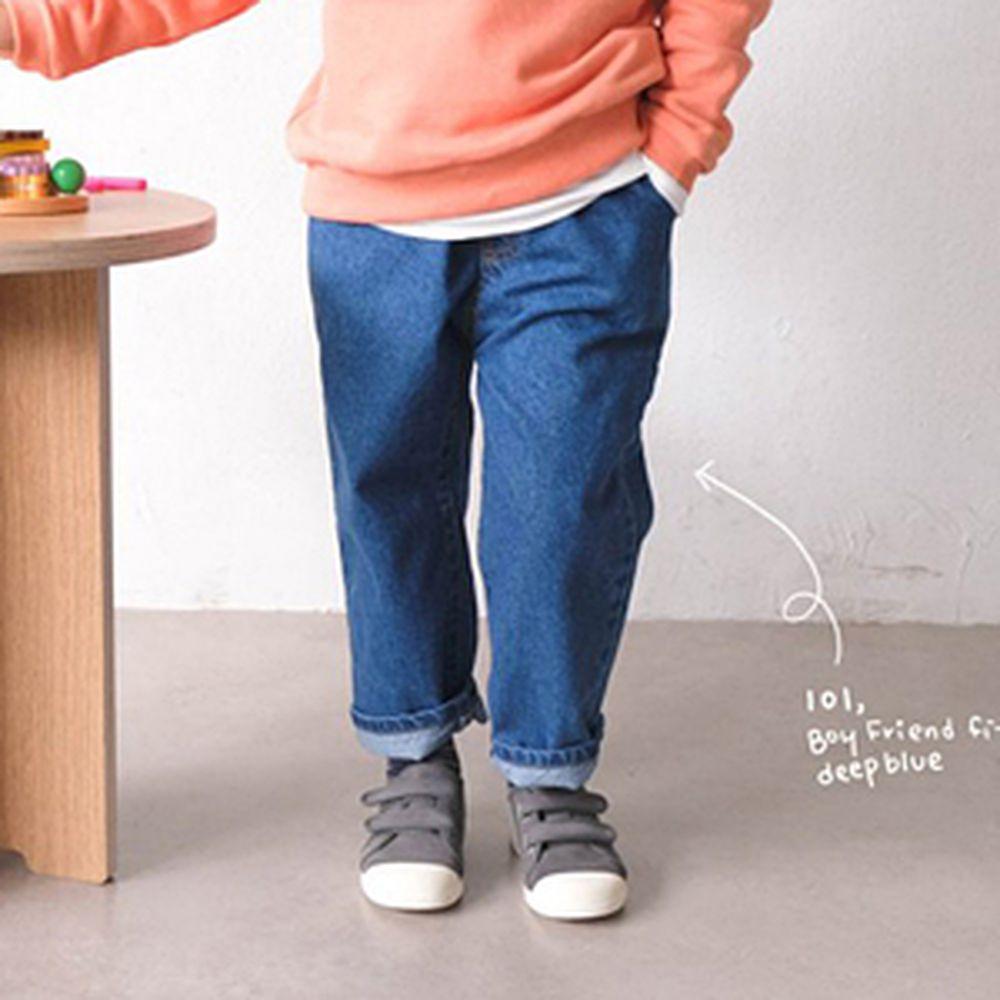 PAUL & NINA - BRAND - Korean Children Fashion - #Kfashion4kids - Boy Friends Jeans