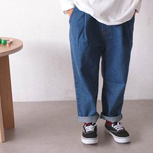 PAUL & NINA - BRAND - Korean Children Fashion - #Kfashion4kids - Dandy Jeans