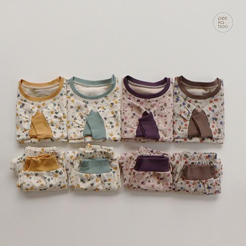 PEEKABOO - BRAND - Korean Children Fashion - #Kfashion4kids - Bokko Easywear