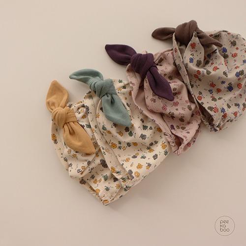 PEEKABOO - BRAND - Korean Children Fashion - #Kfashion4kids - Bokko Salon Hat