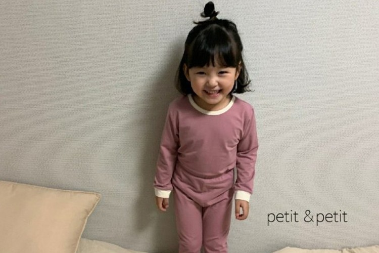 PETIT & PETIT - BRAND - Korean Children Fashion - #Kfashion4kids - Heat Tech Easywear