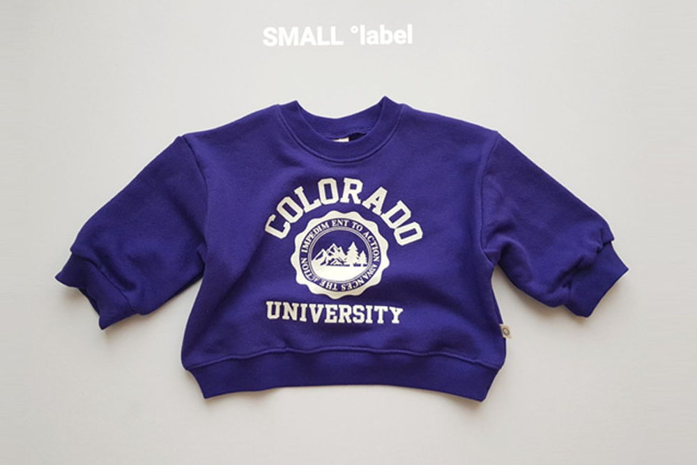 SMALL LABEL - BRAND - Korean Children Fashion - #Kfashion4kids - Colorado MTM