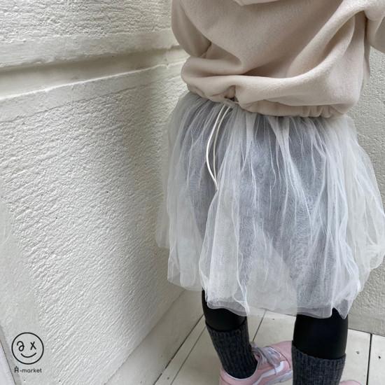 A-MARKET - Korean Children Fashion - #Kfashion4kids - People One-piece - 2