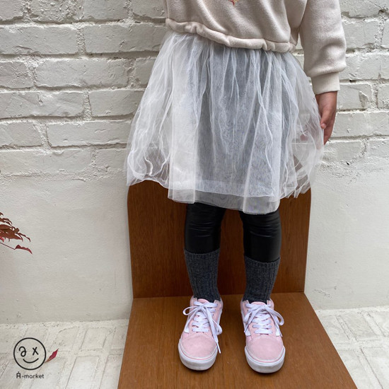 A-MARKET - Korean Children Fashion - #Kfashion4kids - People One-piece - 4