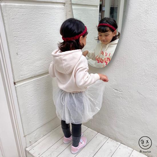 A-MARKET - Korean Children Fashion - #Kfashion4kids - People One-piece - 5