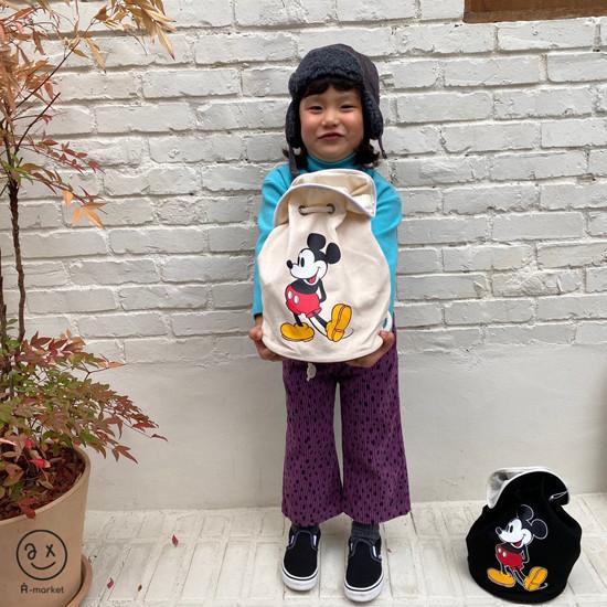 A-MARKET - Korean Children Fashion - #Kfashion4kids - Chestnut Hat - 8
