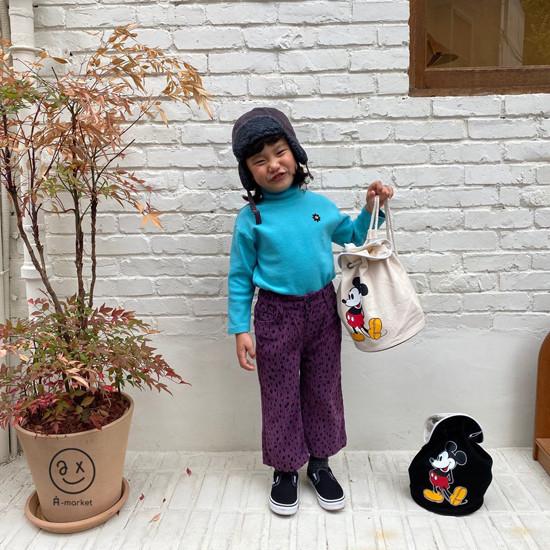 A-MARKET - Korean Children Fashion - #Kfashion4kids - Chestnut Hat - 9
