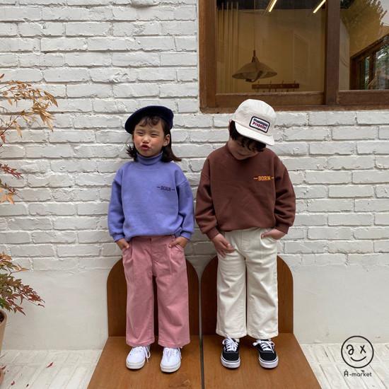A-MARKET - Korean Children Fashion - #Kfashion4kids - Propeller Hat - 10