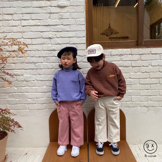 A-MARKET - Korean Children Fashion - #Kfashion4kids - Propeller Hat - 12