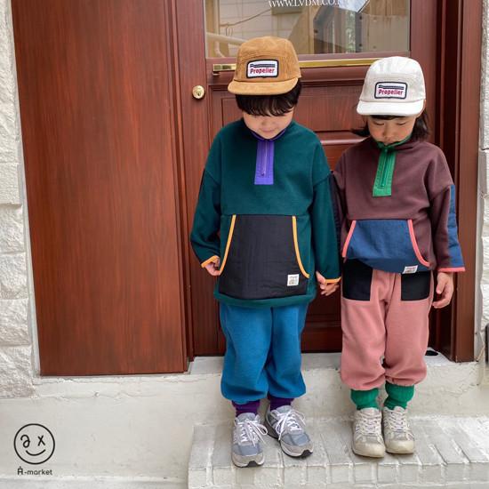 A-MARKET - Korean Children Fashion - #Kfashion4kids - Propeller Hat - 6