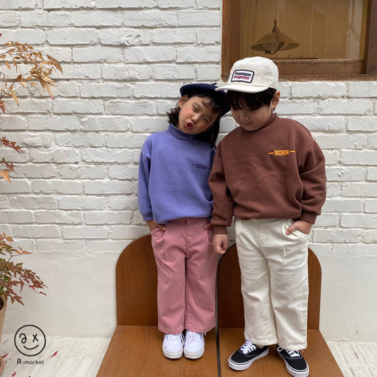 A-MARKET - Korean Children Fashion - #Kfashion4kids - Propeller Hat - 9