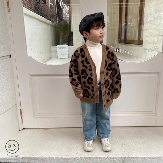 A-MARKET - Korean Children Fashion - #Kfashion4kids - Herringbone Hat - 5