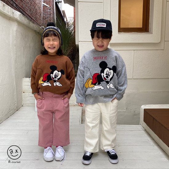 A-MARKET - Korean Children Fashion - #Kfashion4kids - Snow Flower Beanie - 9