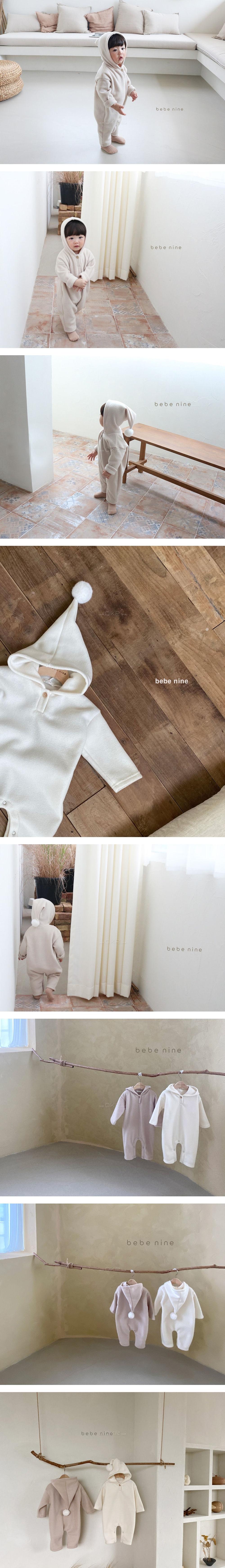 BEBE NINE - Korean Children Fashion - #Kfashion4kids - Fairy Overalls