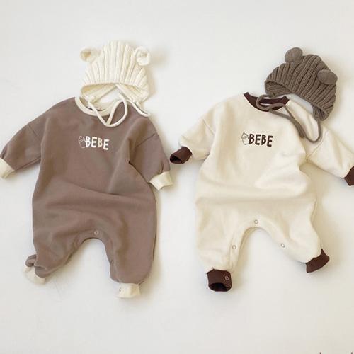 BEBE NINE - BRAND - Korean Children Fashion - #Kfashion4kids - Bebe Overalls
