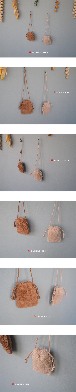 BUBBLE KISS - Korean Children Fashion - #Kfashion4kids - Dumble Mini Bag - 4