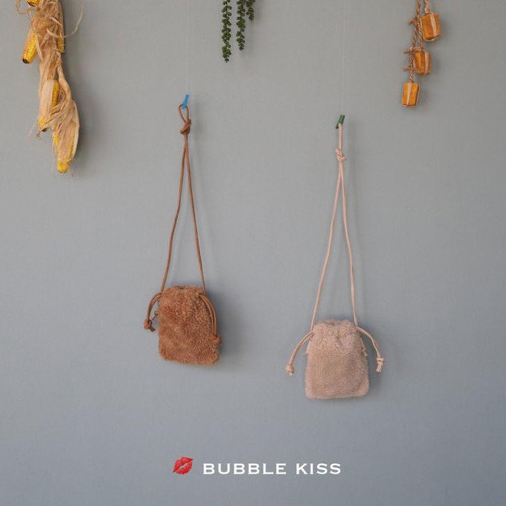 BUBBLE KISS - BRAND - Korean Children Fashion - #Kfashion4kids - Dumble Mini Bag