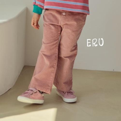 E.RU - BRAND - Korean Children Fashion - #Kfashion4kids - Span Laura Pants