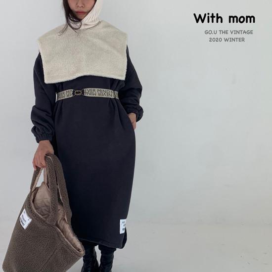 GOU - Korean Children Fashion - #Kfashion4kids - 88 Belt with Mom - 10