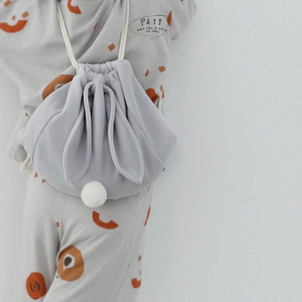 IKII - Korean Children Fashion - #Kfashion4kids - Rabbit Bag - 9