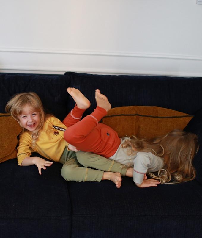 KOKACHARM - BRAND - Korean Children Fashion - #Kfashion4kids - Tarsier Loungewear
