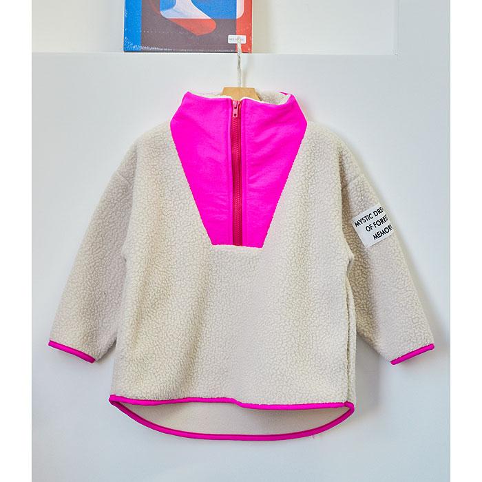 LILAS - Korean Children Fashion - #Kfashion4kids - Everybody's Dumble Top - 3