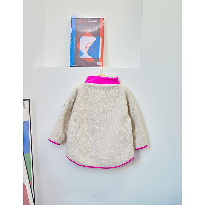 LILAS - Korean Children Fashion - #Kfashion4kids - Everybody's Dumble Top - 4
