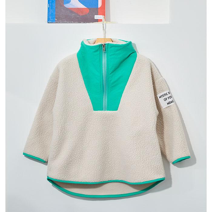 LILAS - Korean Children Fashion - #Kfashion4kids - Everybody's Dumble Top - 5