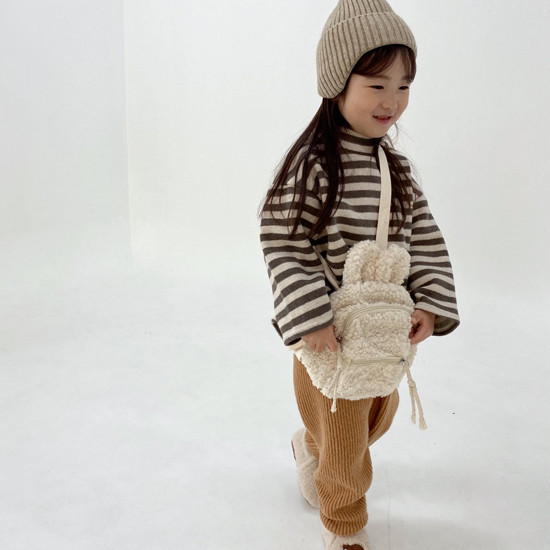 MELONSWITCH - Korean Children Fashion - #Kfashion4kids - Soft Knit Hat - 6
