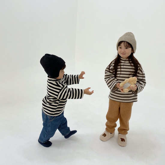 MELONSWITCH - Korean Children Fashion - #Kfashion4kids - Soft Knit Hat - 7