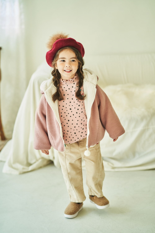 MIMICO - Korean Children Fashion - #Kfashion4kids - Bambini Jumper