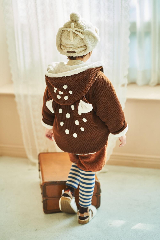 MIMICO - Korean Children Fashion - #Kfashion4kids - Bambini Jumper - 10