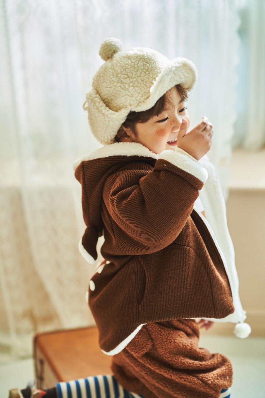 MIMICO - Korean Children Fashion - #Kfashion4kids - Bambini Jumper - 11
