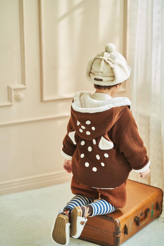MIMICO - Korean Children Fashion - #Kfashion4kids - Bambini Jumper - 12