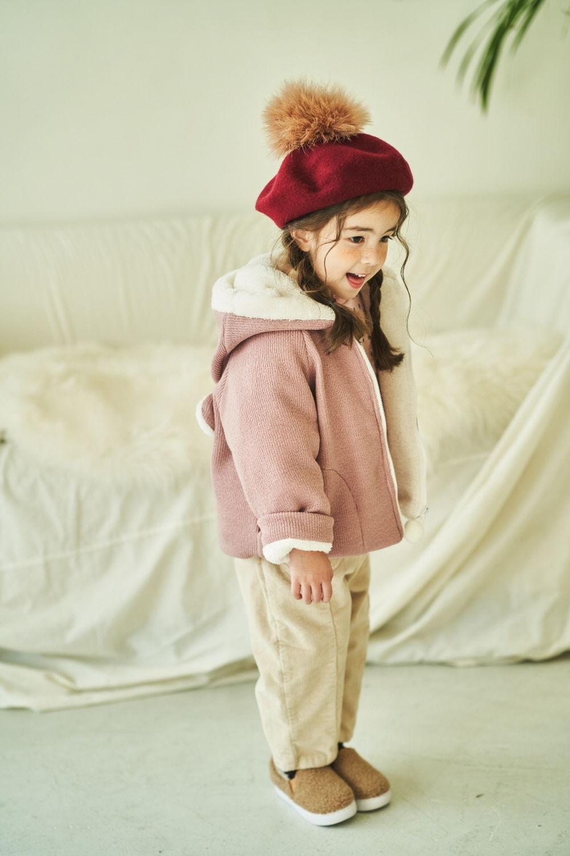 MIMICO - Korean Children Fashion - #Kfashion4kids - Bambini Jumper - 2