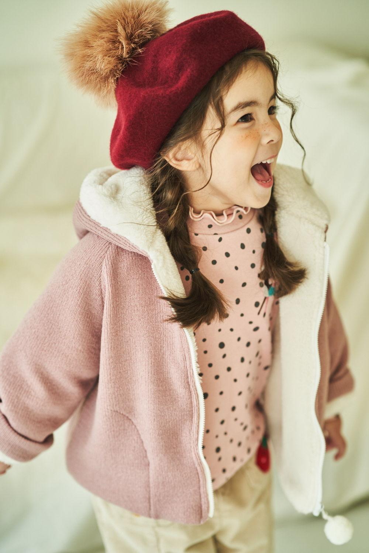 MIMICO - Korean Children Fashion - #Kfashion4kids - Bambini Jumper - 3